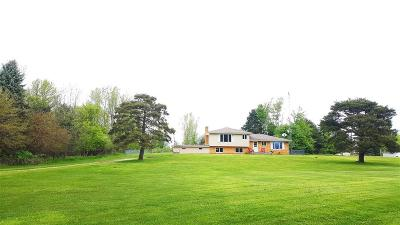 Single Family Home For Sale: 5416 Sandy