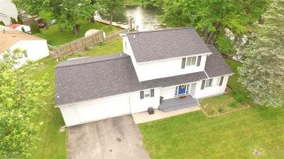 Waterford Single Family Home For Sale: 350 Lamothe