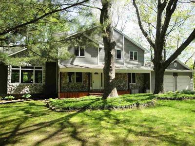 Single Family Home For Sale: 5055 Curtiss Drive