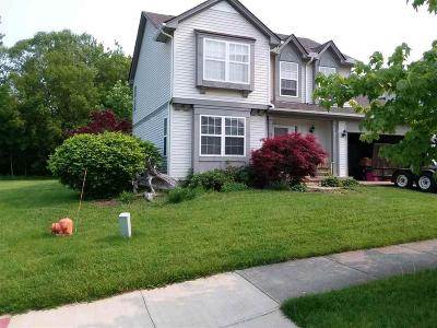 Fenton MI Single Family Home For Sale: $220,000