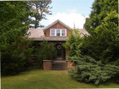 Single Family Home For Sale: 19014 W Brant Road