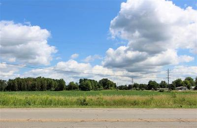 Residential Lots & Land For Sale: Torrey Road