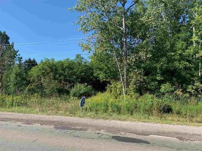 Fenton, Linden, Holly Twp, Grand Blanc, Hartland Twp, Swartz Creek, Highland Twp, Milford Residential Lots & Land For Sale: 13440 North Road