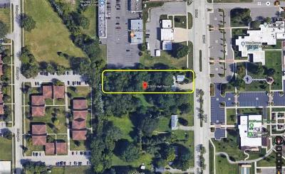 Woodhaven Residential Lots & Land For Sale: 23086 Hall