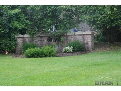 Grosse Ile, Gross Ile, Grosse Ile Twp Residential Lots & Land For Sale: 23495 Country Club Lane
