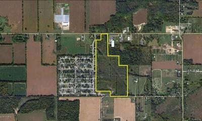 Kalamazoo County Residential Lots & Land For Sale: E N Ave