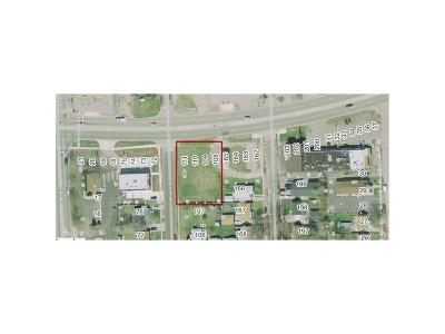 Ypsilanti Twp Residential Lots & Land For Sale: Greenlawn Street