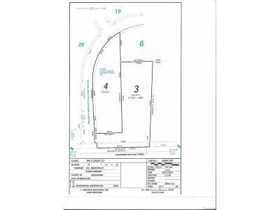 Milan Twp, Salem, Salem Twp, Milan, Milan Township Residential Lots & Land For Sale: 5500 Dixboro Road