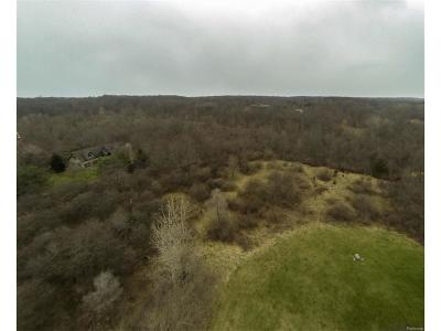 Superior, Superior Twp Residential Lots & Land For Sale: 3979 Fleming Ridge Drive