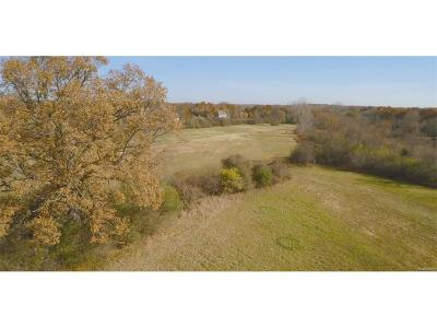 Ann Arbor, Scio, Ann Arbor-scio, Scio, Scio Township, Scio Twp Residential Lots & Land For Sale: 4 Songbird Springs