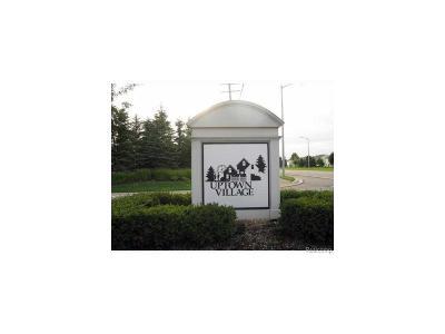 Milan Twp, Salem, Salem Twp, Milan, Milan Township Residential Lots & Land For Sale: 681 Reagan