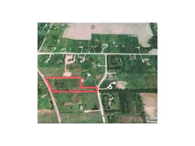 Pittsfield, Pittsfield Twp Residential Lots & Land For Sale: 6962 S Green Hills Drive