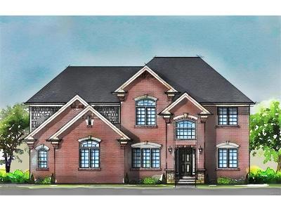 Huron Twp Single Family Home For Sale: 24019 Deerhawk Drive