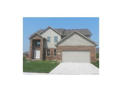 Flat Rock Single Family Home For Sale: 23789 Austen