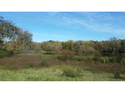 Ann Arbor Residential Lots & Land For Sale: 4715 Ridge Creek Lane
