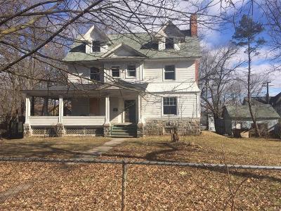 Ypsilanti Single Family Home For Sale: 43 S Summit