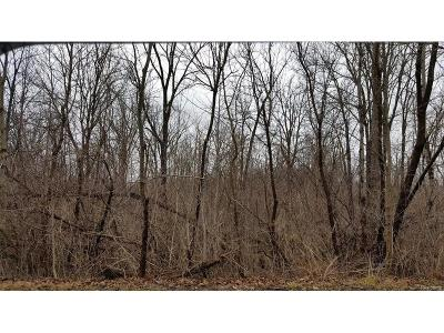 Ypsilanti Twp Residential Lots & Land For Sale: E Clark Road