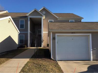Superior, Superior Twp Multi Family Home For Sale: 8113 Autumn Woods