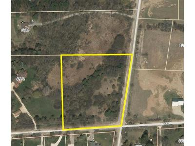 Ann Arbor, Scio, Ann Arbor-scio, Scio, Scio Township, Scio Twp Residential Lots & Land For Sale: W Delhi