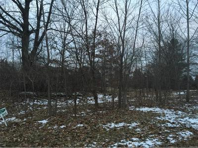 Farmington Hills Residential Lots & Land For Sale: 37259 N Timberview Lane