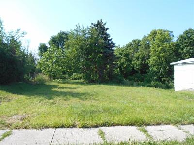 Ypsilanti Residential Lots & Land For Sale: 1042 Watling