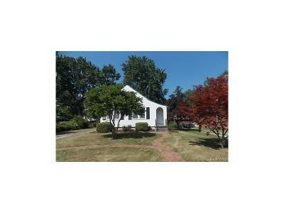 Ann Arbor, Ann Arbor (c), Ann Arbor Twp, Ann Arbpr Single Family Home For Sale: 3152 Springbrook Av