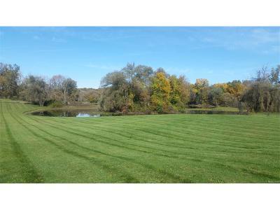 Ann Arbor Residential Lots & Land For Sale: 4823 Ridge Creek Lane