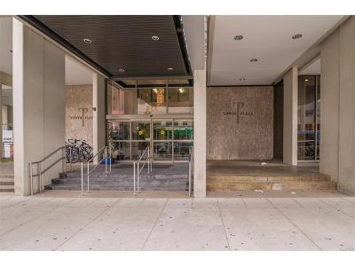 Ann Arbor Rental For Rent: 555 E William Street #23H