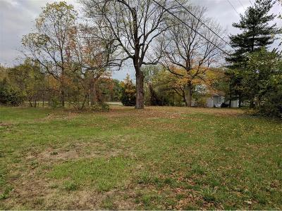 Ypsilanti Residential Lots & Land For Sale: 2977 Grove Street