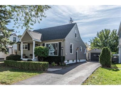 Birmingham Single Family Home For Sale: 1782 Webster Street