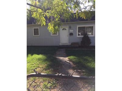 Ypsilanti Single Family Home For Sale: 451 Ainsworth Circle