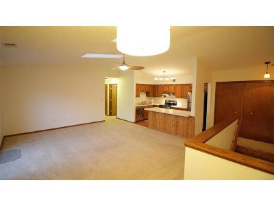 Salem, Salem Twp, Canton, Canton Twp, Plymouth, Plymouth Twp Rental For Rent: 334 Pinewood