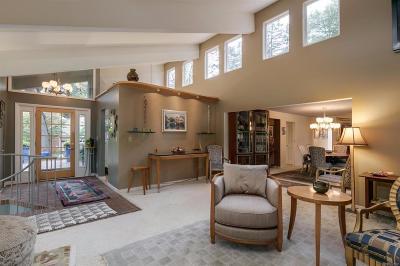 Ann Arbor Single Family Home For Sale: 2375 Hill Street