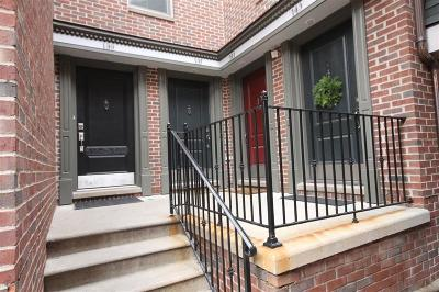Ann Arbor Condo/Townhouse For Sale: 139 Ashley Mews Drive