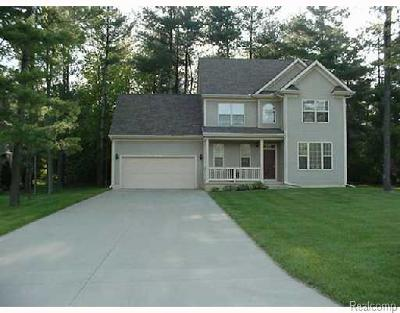 Ypsilanti Rental Contingent - Continue To Show: 5620 S Eagle Court
