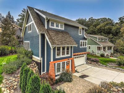 Ann Arbor Single Family Home For Sale: 1561 W Liberty Street