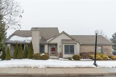 Ann Arbor Condo/Townhouse Contingent - Continue To Show: 502 Galen Circle #1