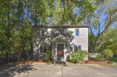 Ann Arbor Multi Family Home For Sale: 1014 W Huron Street