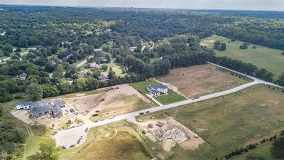 Ann Arbor, Scio, Ann Arbor-scio, Scio, Scio Township, Scio Twp Residential Lots & Land For Sale: 1031 Pine Ridge Court