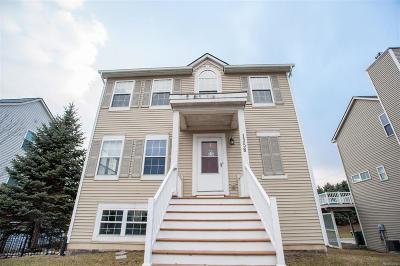 Milan Single Family Home For Sale: 1356 Eisenhower Lane