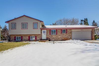Novi Single Family Home For Sale: 24770 Joseph
