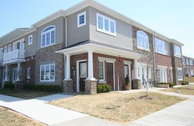 Ann Arbor, Scio, Ann Arbor-scio, Scio, Scio Township, Scio Twp Rental For Rent: 5559 Arbor Chase Drive