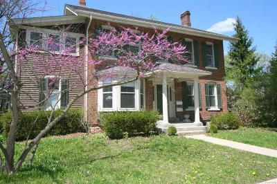 Multi Family Home For Sale: 102 S Revena Boulevard