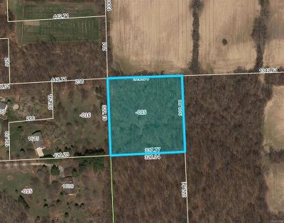 Ann Arbor, Scio, Ann Arbor-scio, Scio, Scio Township, Scio Twp Residential Lots & Land For Sale: 1625 Knight