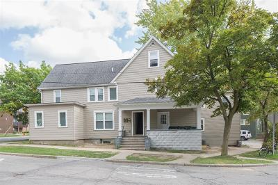 Ann Arbor Multi Family Home For Sale: 724 Arch Street