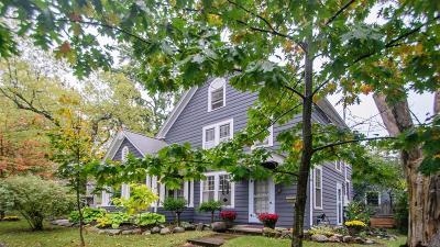 Ann Arbor Single Family Home For Sale: 1916 Wayne Street
