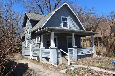 Multi Family Home For Sale: 215 Bucholz Court