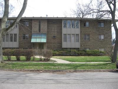 Ann Arbor Rental For Rent: 1400 Morton Avenue #2C