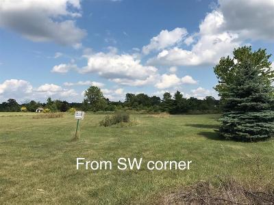 Pittsfield, Pittsfield Twp Residential Lots & Land For Sale: 6929 Castaway Lane