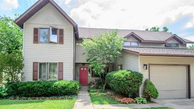 Ann Arbor Multi Family Home Contingent - Continue To Show: 576 Glendale Circle